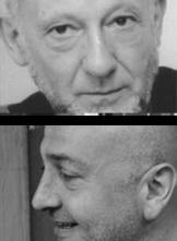 Matthias Dieterle, geboren 1941 in Basel, lebt und arbeitet als Heilpädagoge in Aarau. Arbeitet als Rezitator mit verschiedenen Musikern zusammen, ... - Bundi-Dieterle_162_220